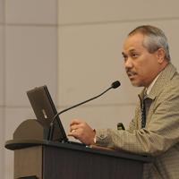 Dr Noor Azman Ali