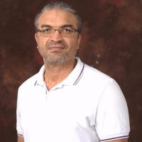 Dr. Chamseddine Mnasri