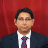 Dr. K. P. Lalith Chandralal