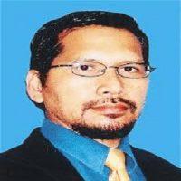 Dr. Ahmad Salihin Bin Hj Baba