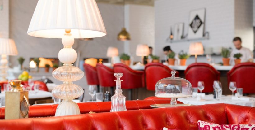 Dining in Berlin 2