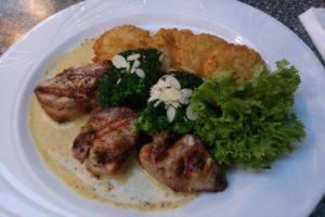 Dining in Berlin 1