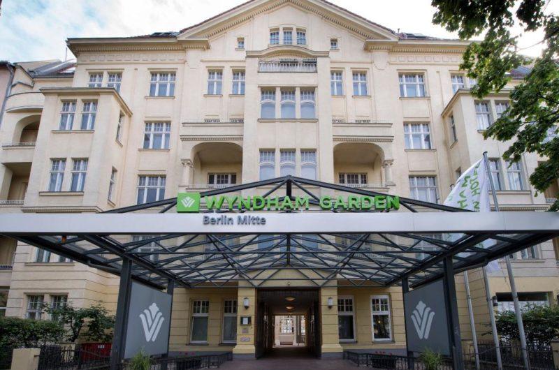 Berlin Venue1