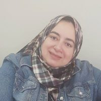 Mrs. Mira Kassem